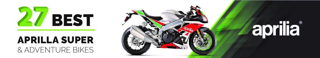 Aprilia Superbikes