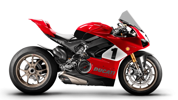 Panigale V4 916 Anniversario My20 01 Editorial Wide 1330x768 620x350 1