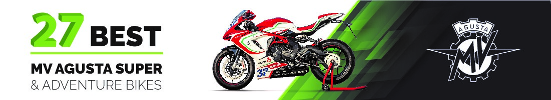 Mv Agusta Superbikes