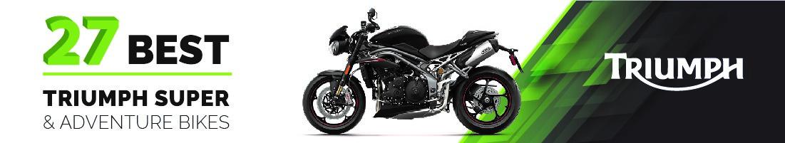 Triumph Superbikes