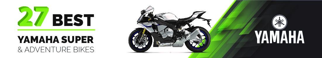 Yamaha Superbikes